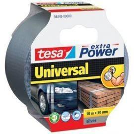 Tesa Hobbytape 10mx48mm grå