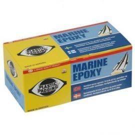 Marine epoxy 270 gram
