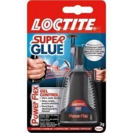 Loctite power flex hurtiglim 3 gr