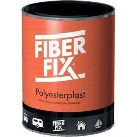 Fiber fix polyester 1 kg un 1866