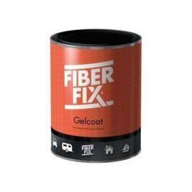 Fiber fix gelcoat gs 3032h 1 kg æggeskals hvid