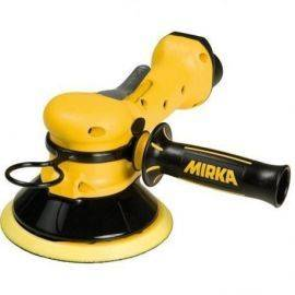 Mirka 2 hånds slibemaskine ros2-610cv ø 150mm - 100mm