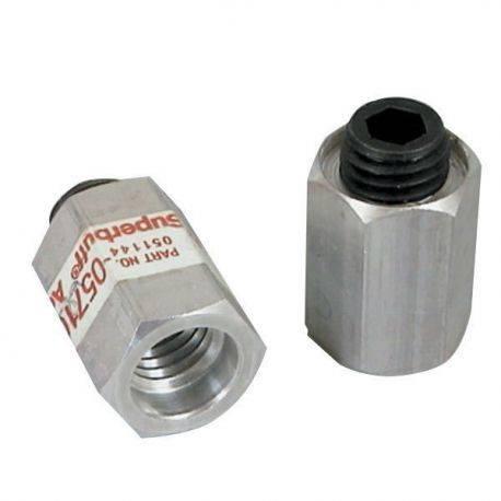 3M adapter 5/8 til M14 passer på 68.05704 & 68.05717