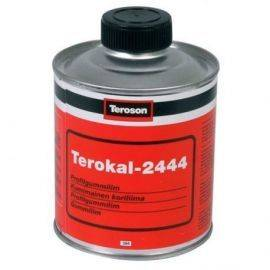 Terokal 2444 Profilgummilim, 340g med pensel
