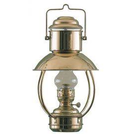 Trawlerlampe olie ideal