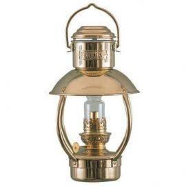 Trawlerlampe junior elektrisk - e14 fatn.