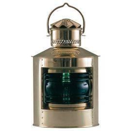 Lanterne styrbord 4 olie