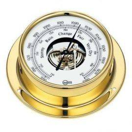 Barigo tempo barometer ø85-110mm messing