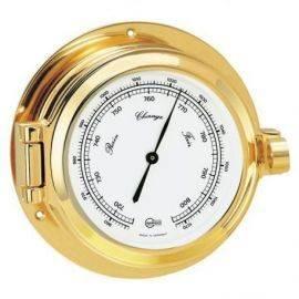 Barigo poseidon barometer ø85-120mm messing