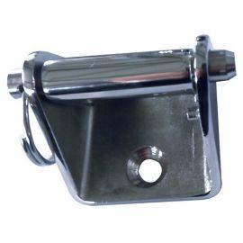 Kædeholder AISI 316 RF stål til 6-8mm kæde