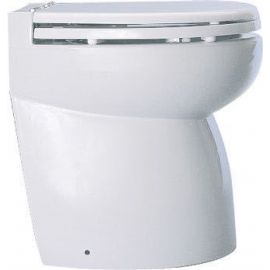 Dometic MasterFlush MF 8120 lav model toilet 12V ferskvand