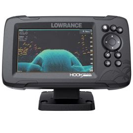 Lowrance Hook Reveal 5 HDI 50/200hz
