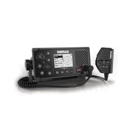 Simrad RS40-B VHF radio med Ais sender/modtger med GPS500