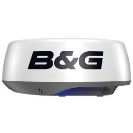 B&G Radar Halo20+