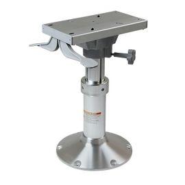 ESM SHD gasdæmpet stolkonsol m/sv. & glide H:43-61cm