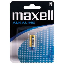 Maxell Alkaline LR1 batteri - 1 stk.