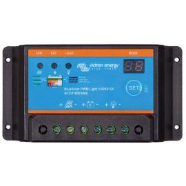 Victron BlueSolar PWM-LCD & USB 12/24V 5A