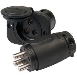 Marinco 70A trolling motor stik sæt (fejlpris i kataloget)