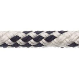 Robline Sirius 300 8 mm Hvid/Blå 200 meter