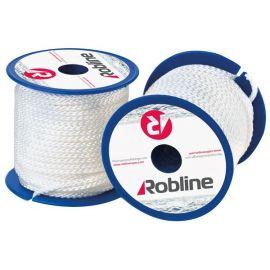 Robline Mini Universal line 2mm Hvid boks 10x40m