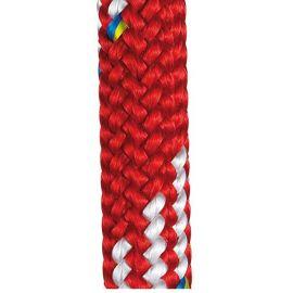 Liros Dynamic Plus 02028 rød/hvid Ø 10 mm