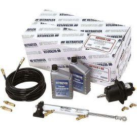 Ultraflex Hydraulisk styringspakke - Gotech-I, til indbords