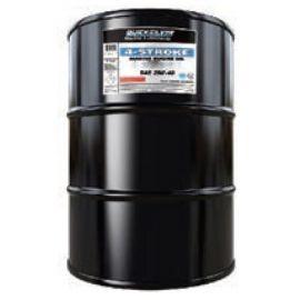 Quicksilver 10W-30 Motorolie mineralsk 208L