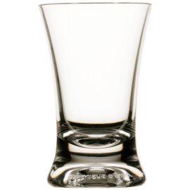 MB Welcome on board Shot glas Ø4,7cm H7,6cm 6stk