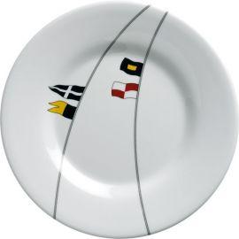 MB Regata dessert tallerken Ø20cm 140g 6stk