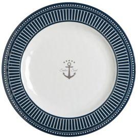 MB Sailor Soul middagstallerken Ø28cm 230g 6stk