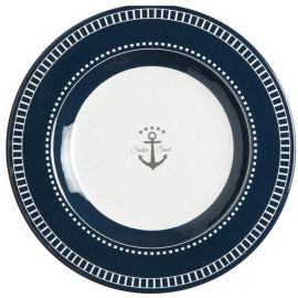 MB Sailor Soul desserttallerken Ø20,5cm 190g 6stk