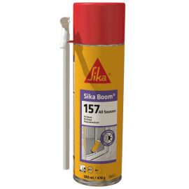Sikaboom-157 PU-skum 500 ml.