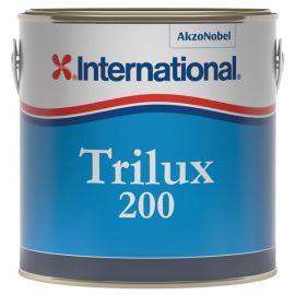 International Trilux 200 Sort 2,5L