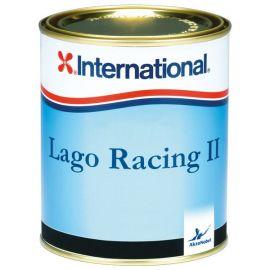International Lago Racing II Sort 750Ml