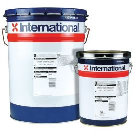 International Epoxy A/F Tiecoat base L Grå Parta 16 L