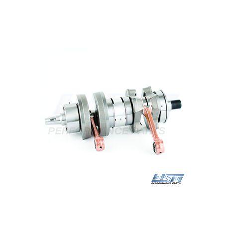 Remanufactured Crankshaft: Yamaha 800 98-05