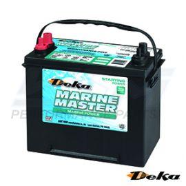 Battery, Maintenance Free: 1000 MCA