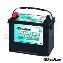 Battery, Maintenance Free: 575 MCA