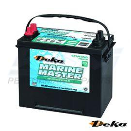 Battery, Maintenance Free: 650 MCA