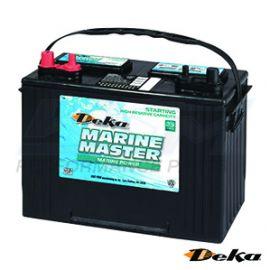 Battery, Starting: 1050 MCA