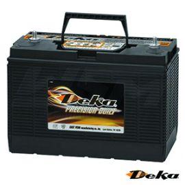 Battery, Super Starting: 1090 MCA