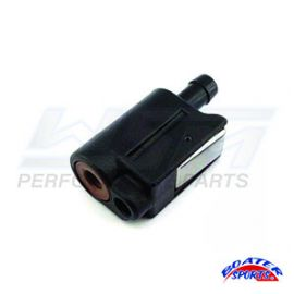 Fuel Connector: Chrysler / Force 40 - 120 Hp 96-99