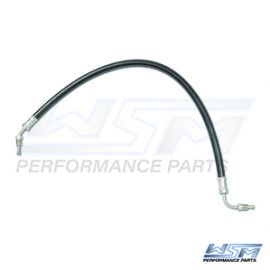Power Trim Hose: Connects To Pump