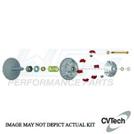 Clutch, Trailbloc CV: Kawasaki / Suzuki 650 - 750 02-15
