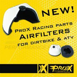 Air Filter: Kawasaki 80 / 85 / 100 KX 91-21