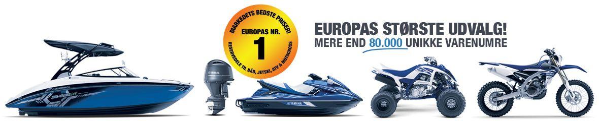 Anyparts.dk - Europes største udvalg